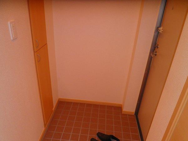 ベル・フルール 02010号室の収納