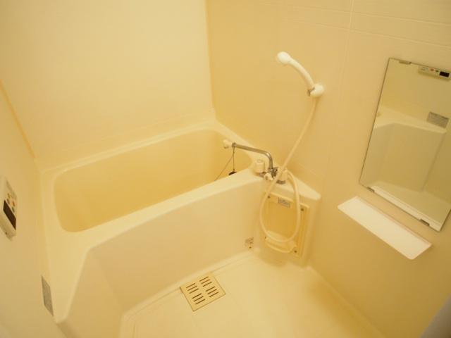 アヴェニールイズミ 01030号室の風呂