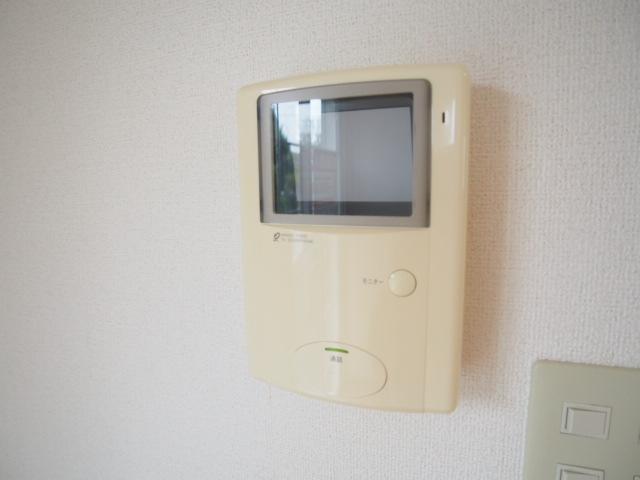 アヴェニールイズミ 01030号室のセキュリティ