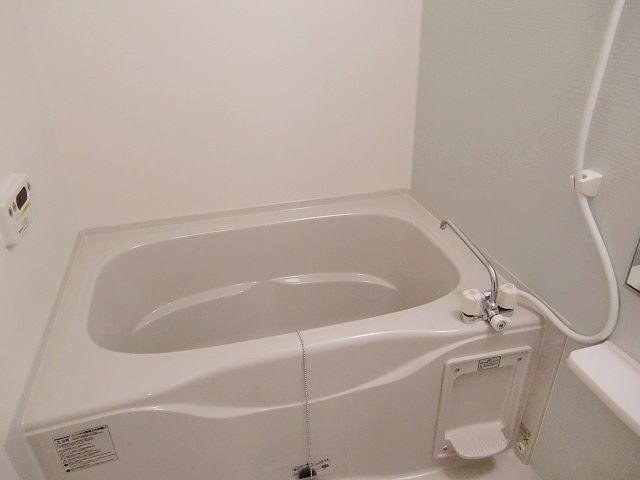 サンリット・セレノ 01030号室の風呂