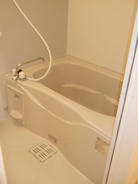 ビバリーヒルズT&Y 02010号室の風呂