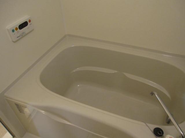 エレガント さくら 02050号室の風呂