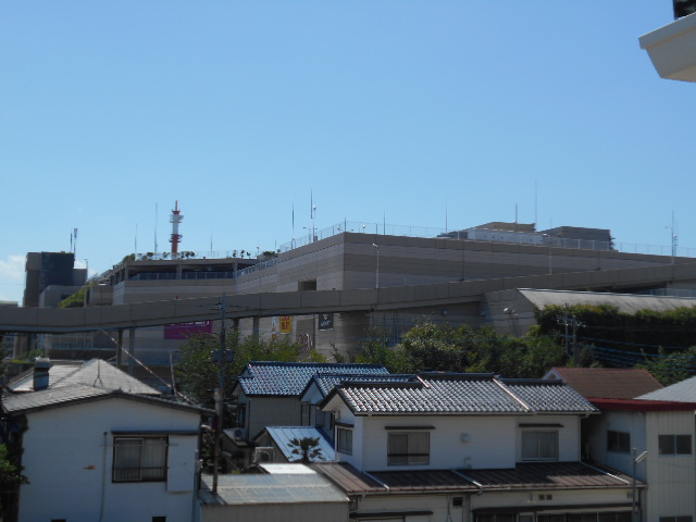 ライカム弐番館 02040号室の眺望