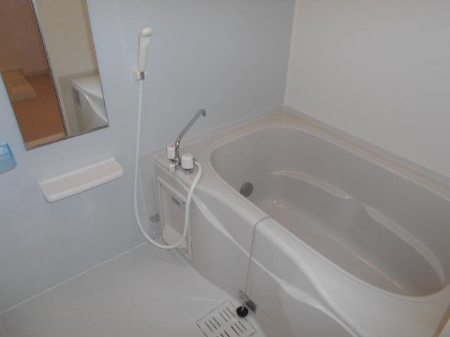 ライカム弐番館 02040号室の風呂