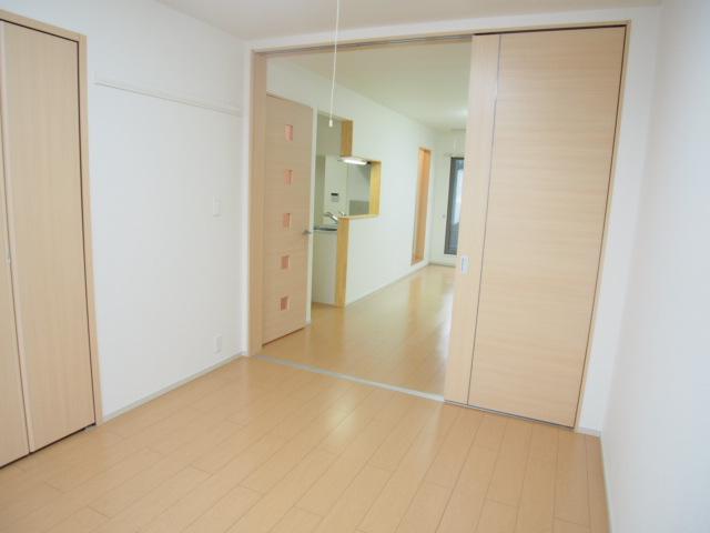 ホワイトヒルズドリーバーデンⅢ 03040号室のその他部屋