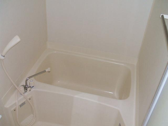 ニュー・ミヤビ 01020号室の風呂
