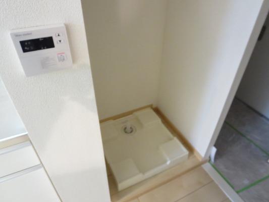 ジュネス東玉川 01010号室の設備