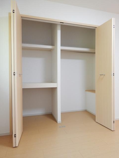 セレーノ・カーサ 02010号室の収納
