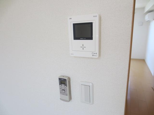 シェフィールド 03010号室のセキュリティ