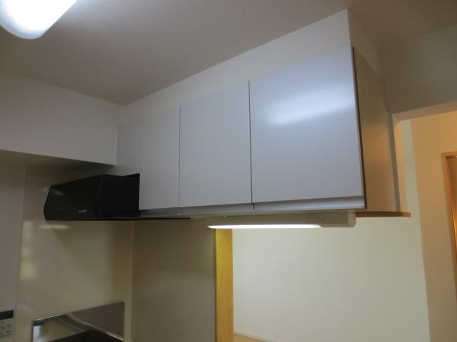 シェフィールド 03010号室のキッチン