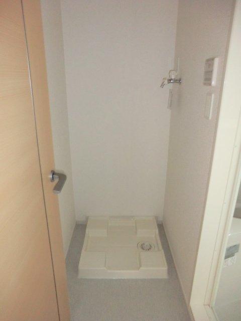 ネオシスメゾンTA 02010号室の設備
