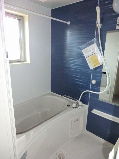 ネオシスメゾンTA 02010号室の風呂