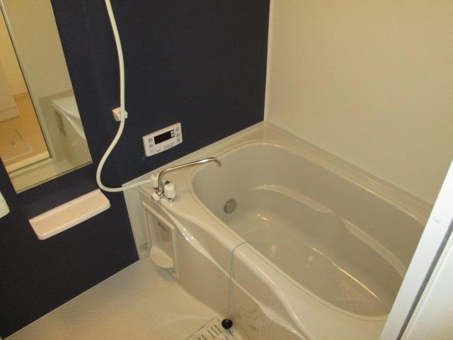 グランツY.S Ⅱ 02010号室の風呂