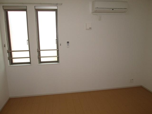 グランツY.S Ⅱ 02010号室の居室