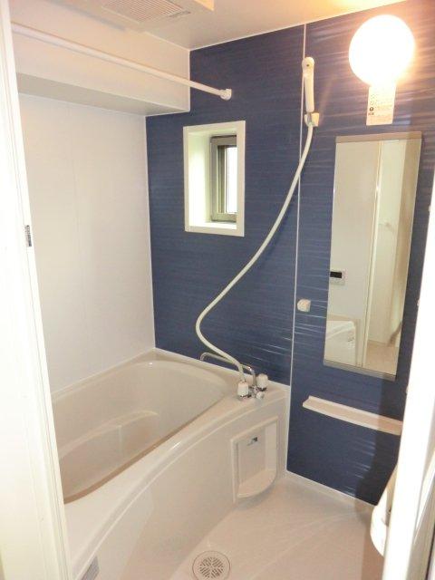 スプリング ヒル 02030号室の風呂