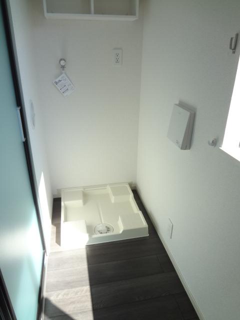 ペルペトゥウスⅡ 01010号室のその他設備