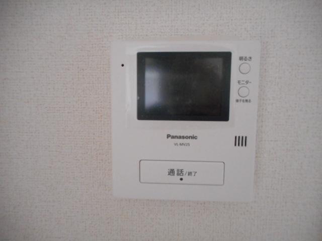 メゾン ベル 02030号室の設備