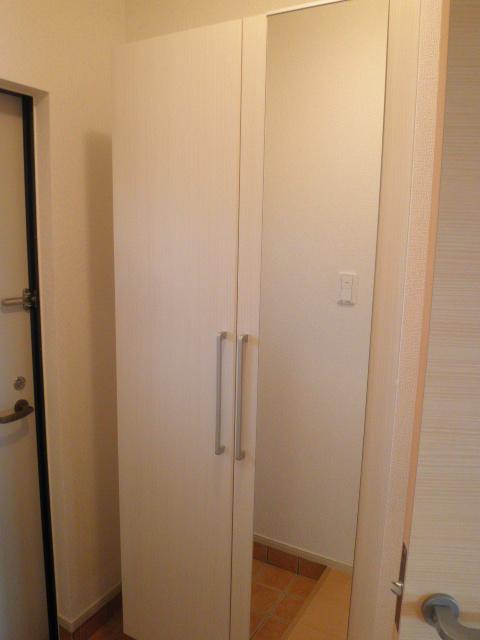 ロ-ズハウス OZ Ⅲ 01030号室のその他