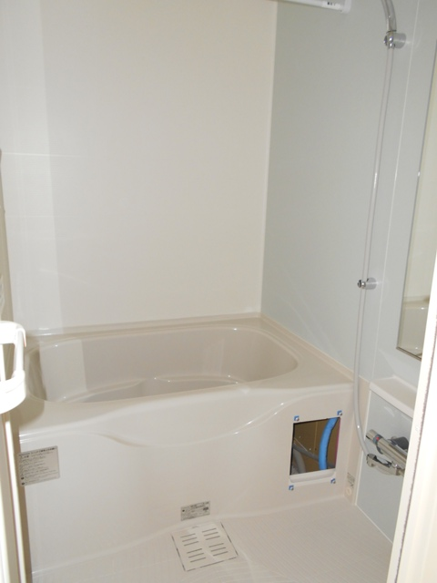 サンリットガーデン 01020号室の風呂