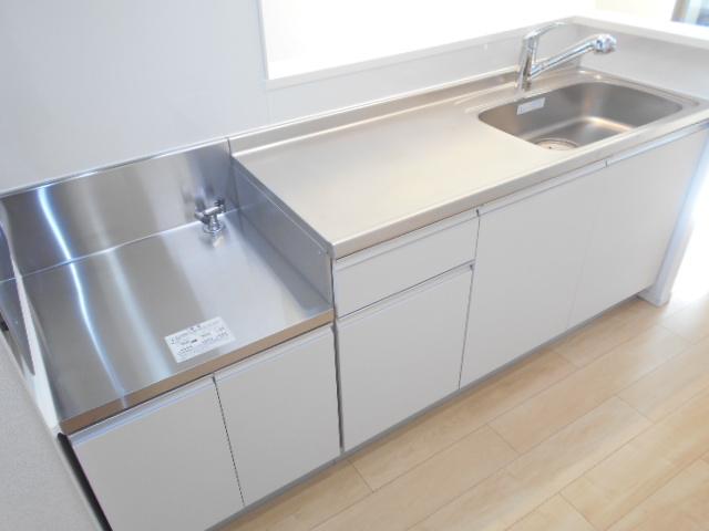 セイバリー R 03020号室のキッチン