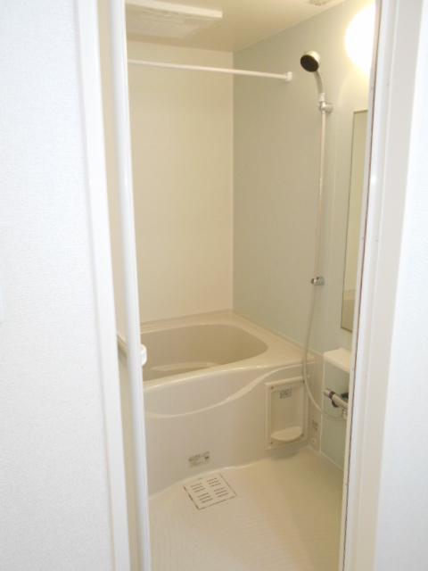 セイバリー R 03020号室の風呂