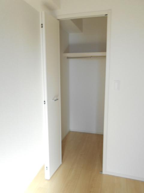 セイバリー R 03020号室の収納