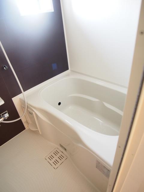プロムナード宮代台Ⅵの風呂