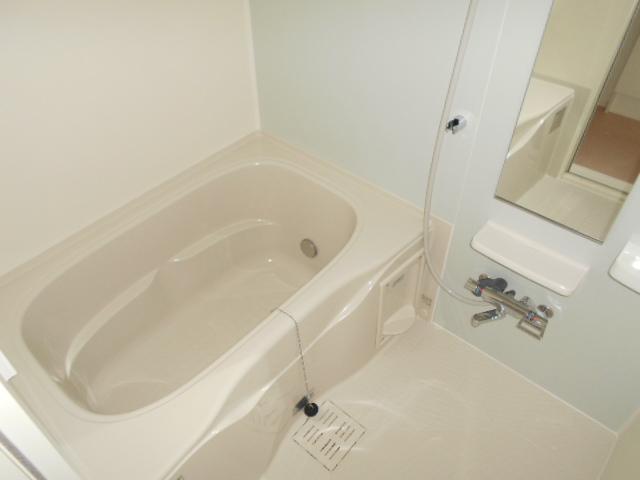 ボナール レジデンス中央 03020号室の風呂