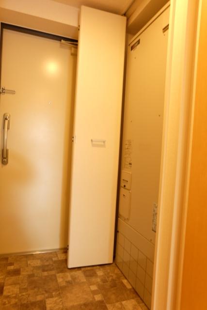 エクセレント クローバー 03040号室のその他