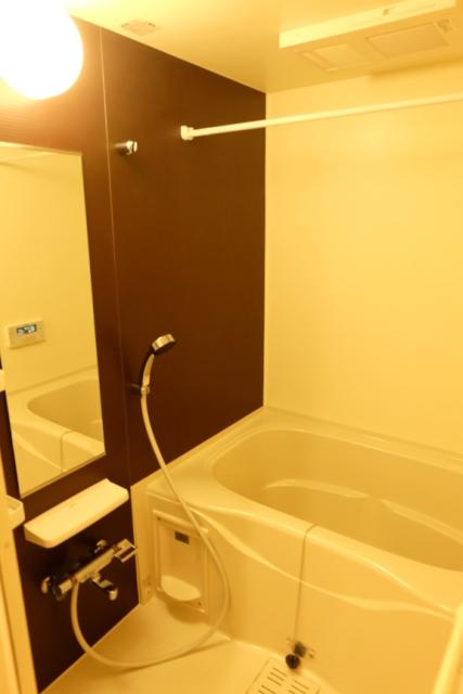 エクセレント クローバー 03040号室の風呂