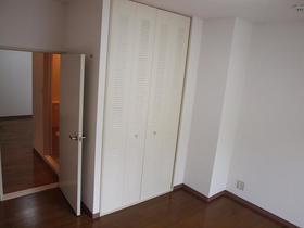 ジョイハウス深沢 105号室の収納