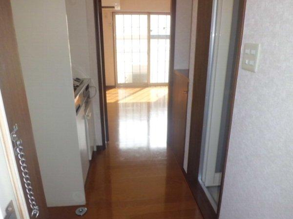 リレイション杉田Ⅱ 202号室のその他