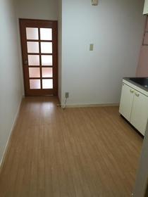 ミルキィウェイ 305号室のその他部屋