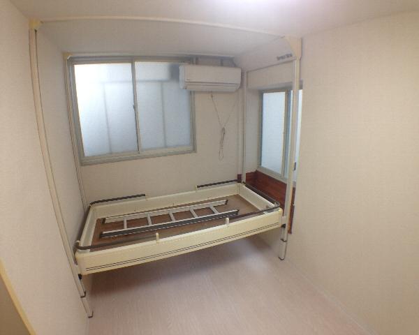 インデンス三軒茶屋Ⅲ 202号室のその他