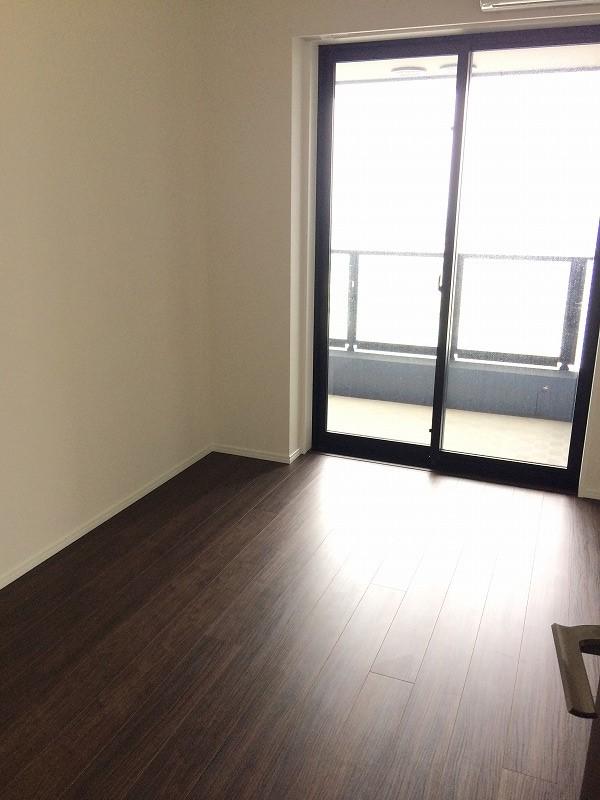 シティタワー武蔵小杉 5210号室のリビング