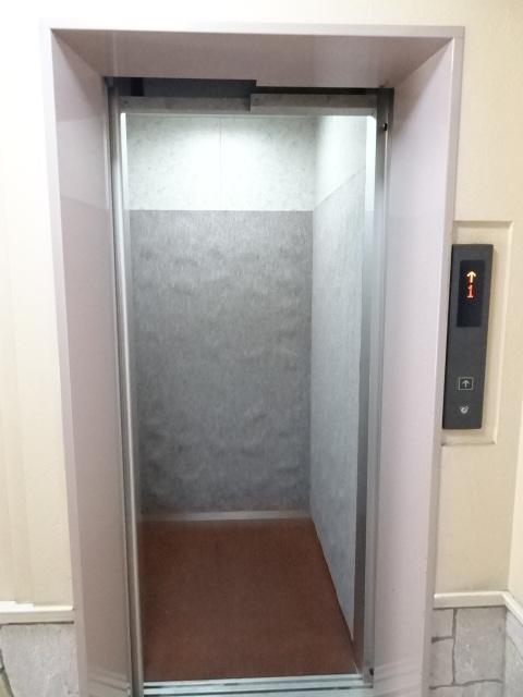 メゾンドール 303号室のその他共有