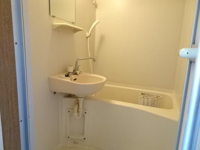 メゾンドール 303号室の風呂