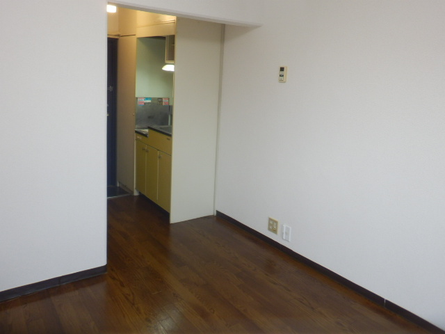 シティコア上野毛 301号室のその他