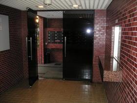 ユースフル武蔵小杉 203号室のセキュリティ
