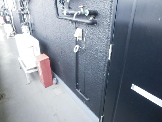 プランドール上戸祭 303号室のその他設備