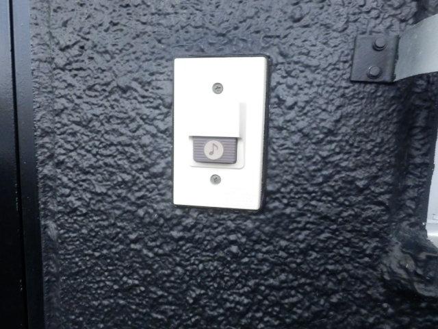 プランドール上戸祭 303号室のセキュリティ