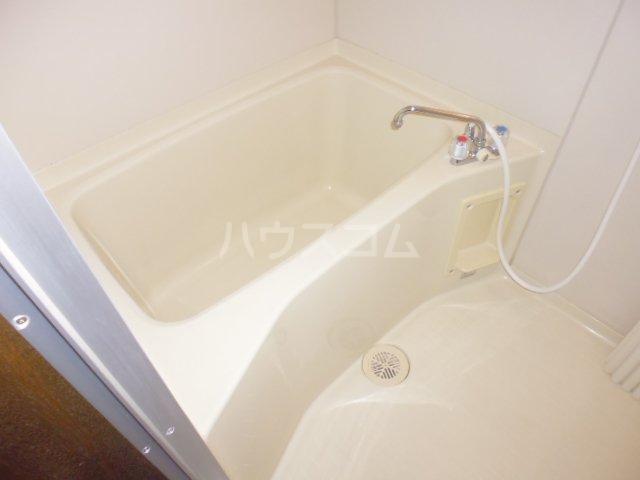 サンリバー川越2 107号室の風呂