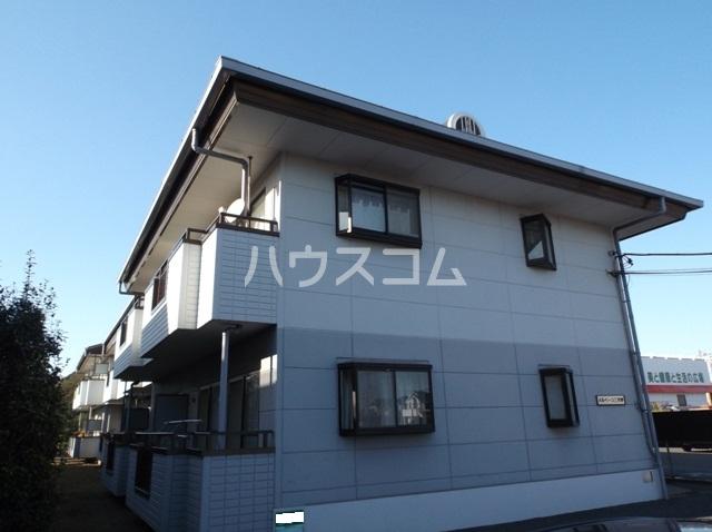 メルベーユ三芳野 203号室のその他共有