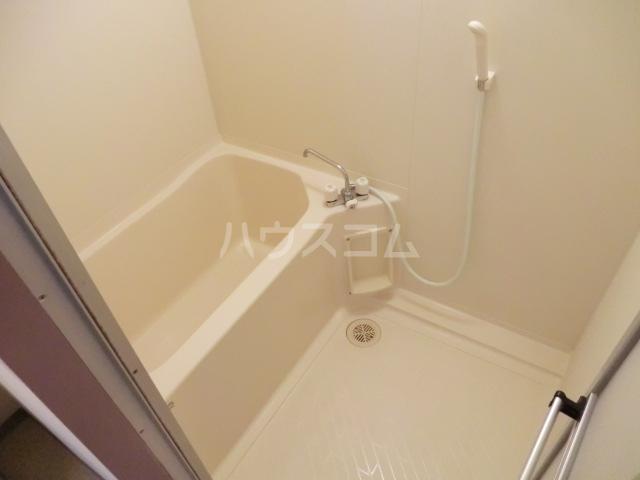 グレース・トーエイ 402号室の風呂