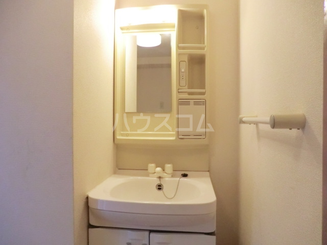グレース・トーエイ 402号室の洗面所