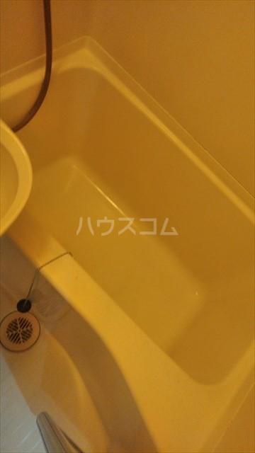 ハミング塚越 103号室の風呂