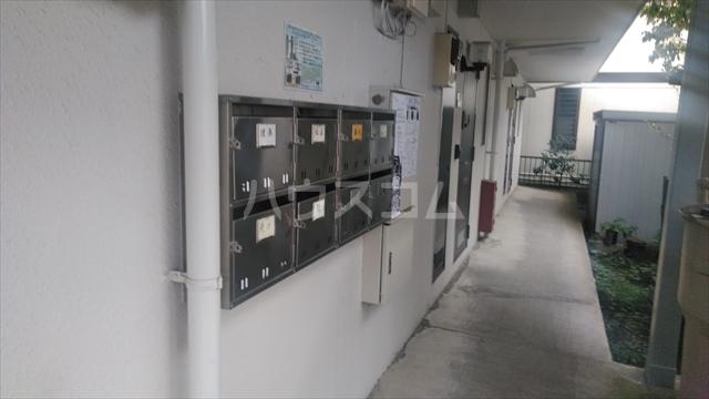 ハミング塚越 103号室のその他