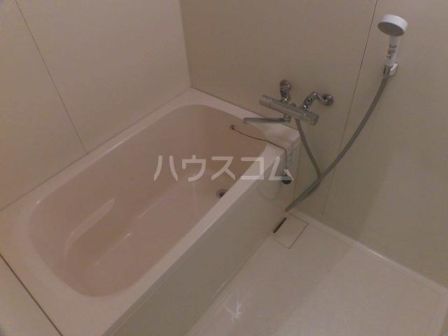岸町コーポ 503号室の風呂