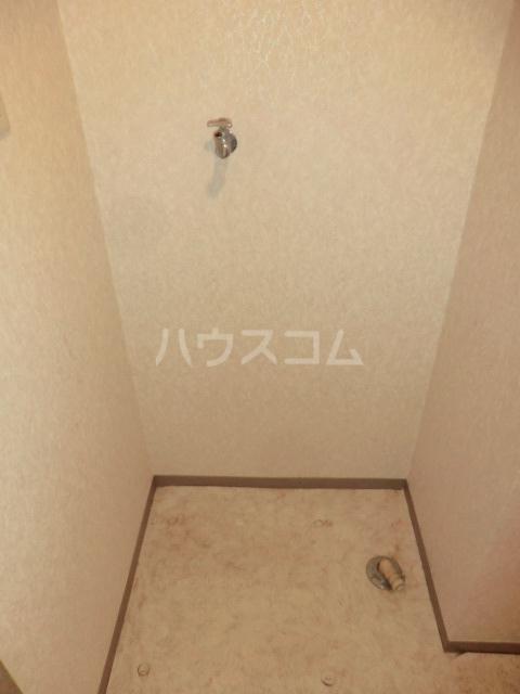 ヴァンベール中井川 301号室の設備