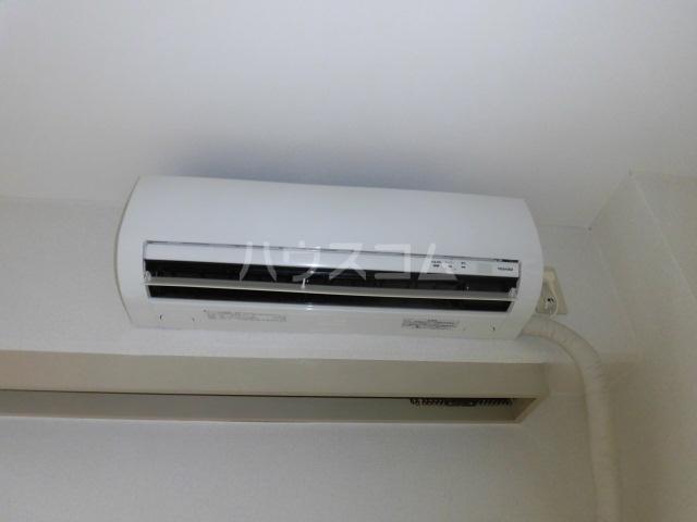 ラポール高砂 301号室の設備